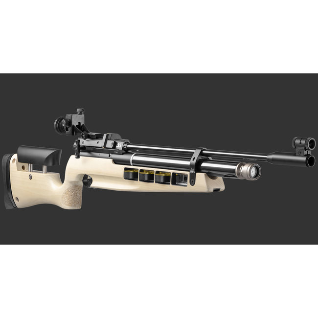 Air Arms Air Arms S400 MPR Biathlon .177 Cal - (495 FPS)
