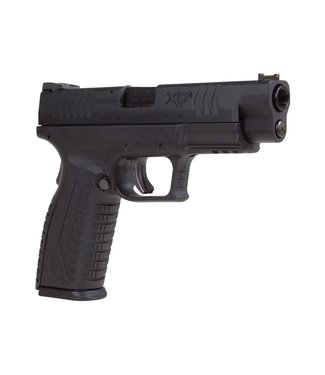 "Springfield Armory Springfield Armory XDM 4.5"" CO2 Blowback - Black"
