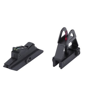 AirForce AirForce Fiber Optic Open Sights