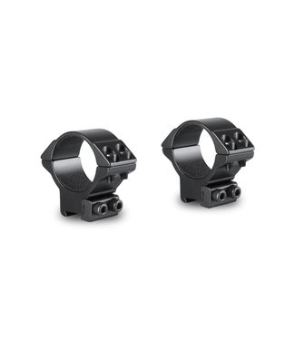 Hawke Hawke 30mm Medium 2 Piece 11mm Match Mounts