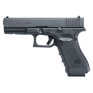 Glock 17 Gen4 CO2 Blowback .177 BB Pistol