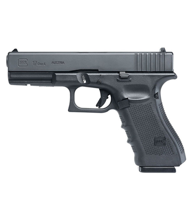 Glock Glock 17 Gen4 CO2 Blowback .177 BB Pistol
