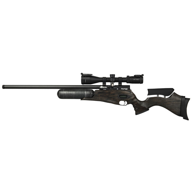 Daystate Copy of Daystate Red Wolf Midnight HP .22 Cal - 50ft/lbs - Blue Laminate