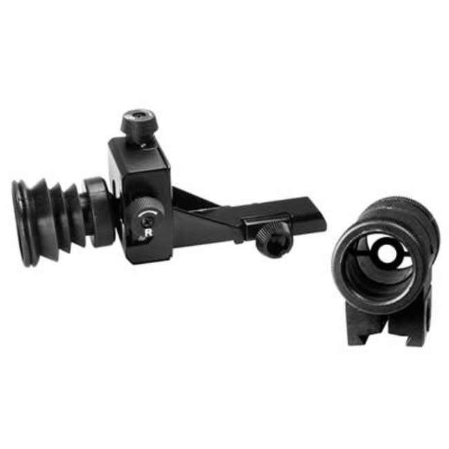 Crosman Precision Rear Diopter Sight
