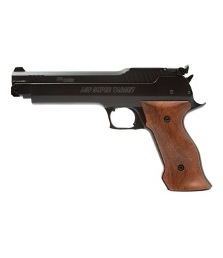 Sig Sauer New Precision Super Target Air Pistol .177 Cal