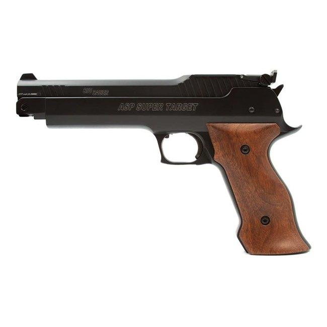 Sig Sauer Sig Sauer Precision Super Target Air Pistol .177 Cal