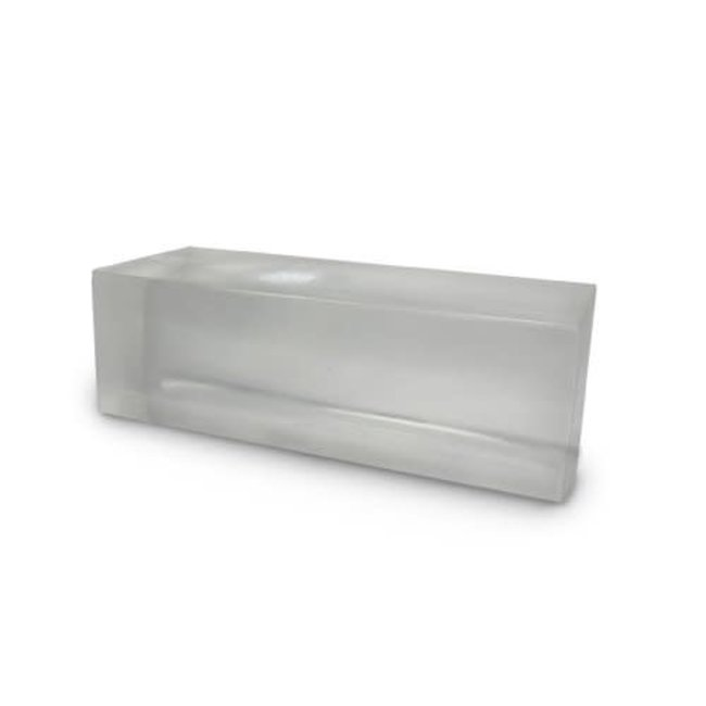 Clear Ballistics Clear Ballistics 10% Air Rifle Block (9x4x4)