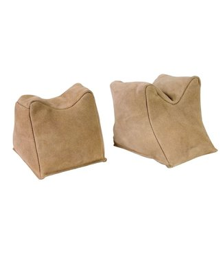 Champion Pre-Filled Suede Sand Bags