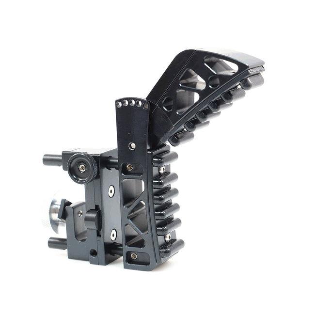 Saber Tactical Saber Tactical FX Adjustable Buttstock