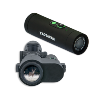Tactacam Tactacam 5.0 Long Range Package