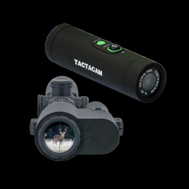 Tactacam Tactacam 5.0 Long Range Package