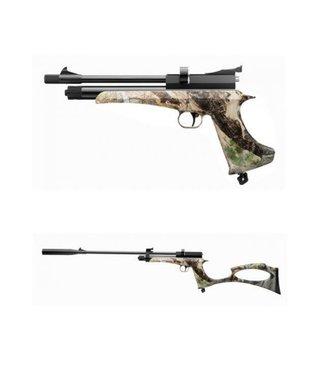 Diana Diana Chaser Rifle/Pistol Kit .177 Cal - CAMO