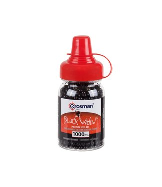 Crosman Black Widow BBs - 1000ct