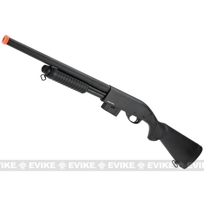 A&K A&K M870 Type Full Metal Airsoft Shotgun