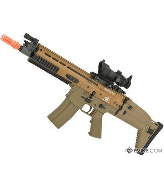 FN Herstal FN Herstal Licensed SCAR-L Airsoft AEG Rifle