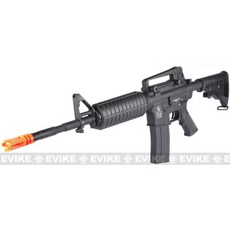 Colt Licensed Full Metal M4A1 Carbine Airsoft AEG Rifle