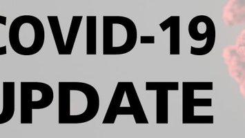 COVID-19  Shop Update