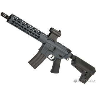 Krytac Krytac Full Metal Trident MKII CRB Airsoft AEG Rifle Combat Grey / 400 FPS