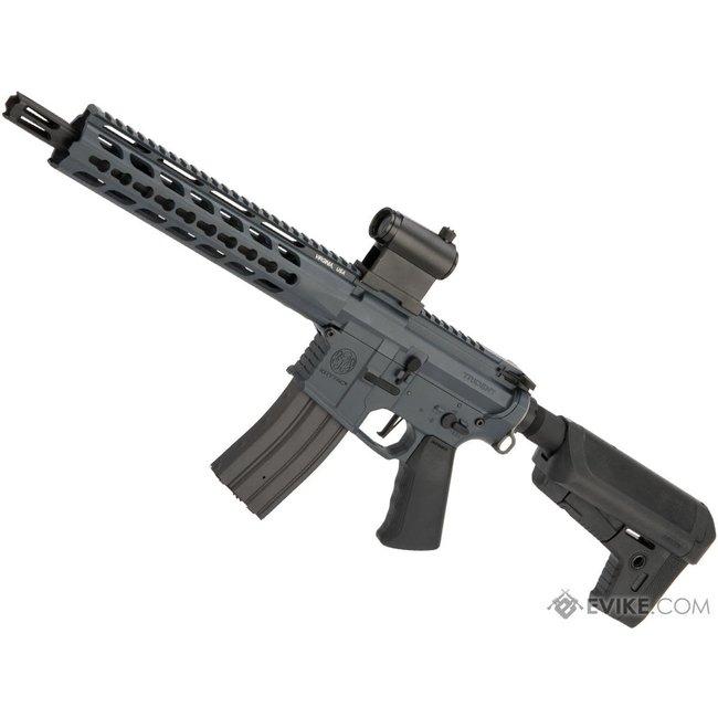 Krytac Krytac Full Metal Trident MKII CRB Airsoft AEG Rifle Combat Grey / 400 FPS