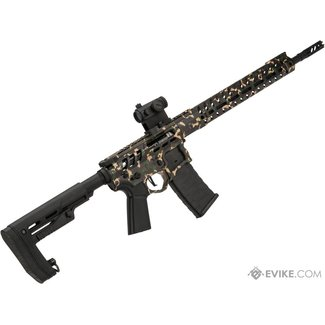 EMG Demolition Ranch UDR-15 AR15 Airsoft AEG Rifle Model: Standard)