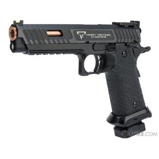 EMG EMG STI / TTI Licensed JW3 2011 Combat Master Airsoft Training Pistol - CO2 Mag