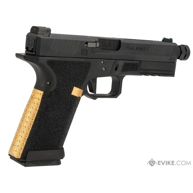 EMG EMG Salient Arms International BLU Airsoft Pistol w/ CO2 Mag