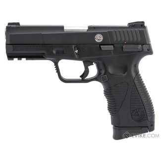 Taurus Taurus 24/7 G2 CO2 Gas Blowback Airsoft Pistol - 428 FPS/Black