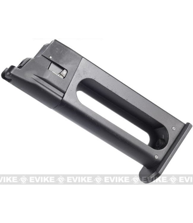 KWC Spare 21-Round Magazine for KWC Desert Eagle Airsoft CO2