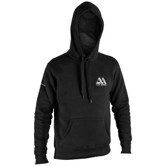 Air Arms Air Arms Black Hoody Sweatshirt - Large