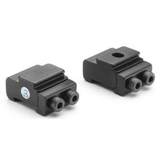 SportsMatch U.K. Sports Match Tikka/CZ Adapter Rail 15mm-11mm