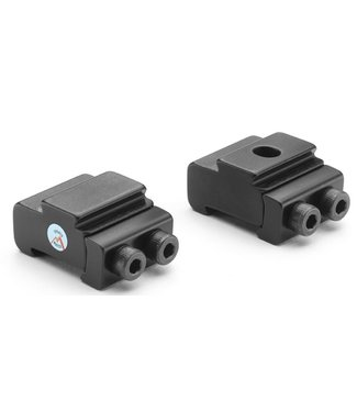SportsMatch U.K. Sports Match Tikka/CZ Adapter Rail 15mm-11mm