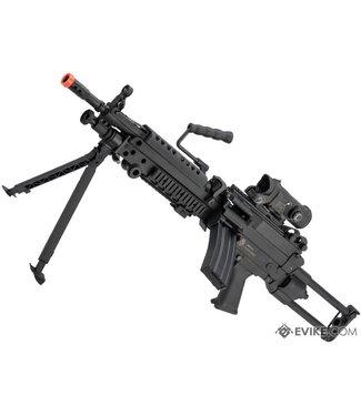 "FN Licensed M249 Para ""Featherweight"" Airsoft AEG"