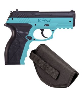 Crosman Crosman Wildcat Kit - Blue