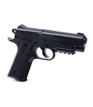 Crosman Remington R1911 Semi-Auto BB Pistol