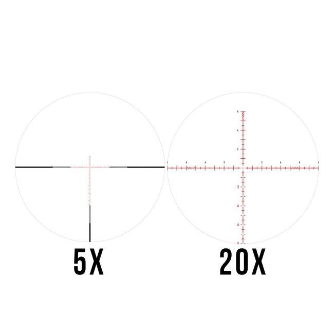 Element Optics Titan 5-25x56 FFP