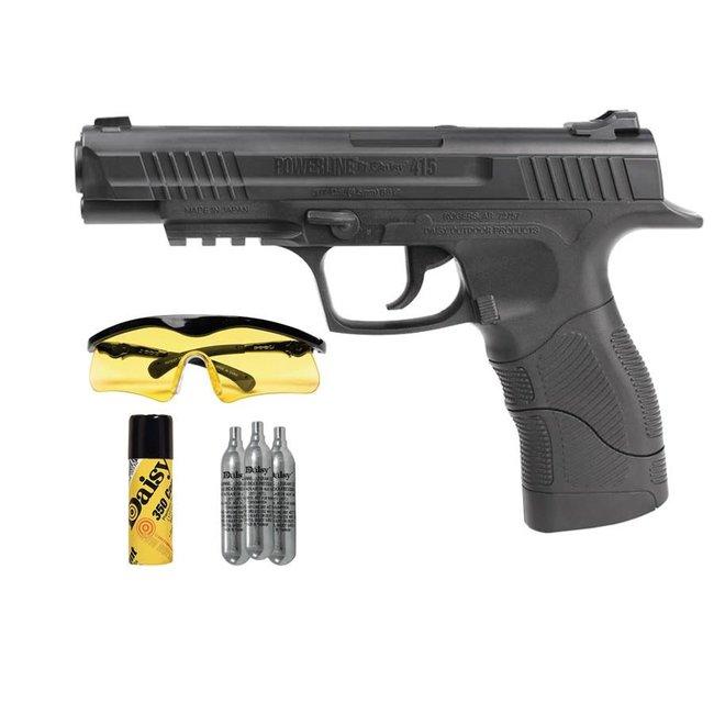 Daisy Daisy Powerline 415 Pistol Kit
