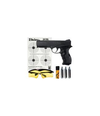 Daisy Daisy Powerline 408 Pistol Kit