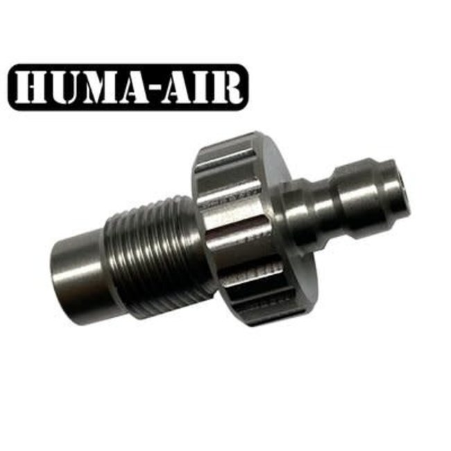Huma-Air Quick Fill Adapter for FX Bottles