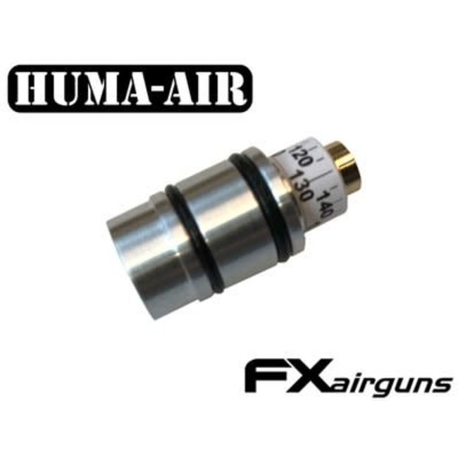 Huma-Air Huma-Air FX Royale Regulator