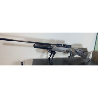 Rapid Air Weapons Pre-Owned RAW HM100X LRT .357 Cal
