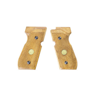 Beretta Wood Grips for Beretta M92FS