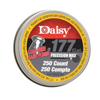 Daisy Daisy Lead-Free Match Pellets .177 Cal - 250ct