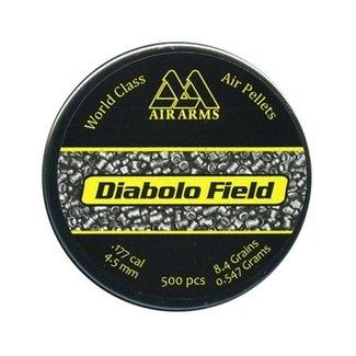 Air Arms Diabolo Field .177 Cal, 8.44gr