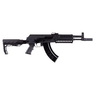 Crosman AK1 Full-Auto CO2 Rifle