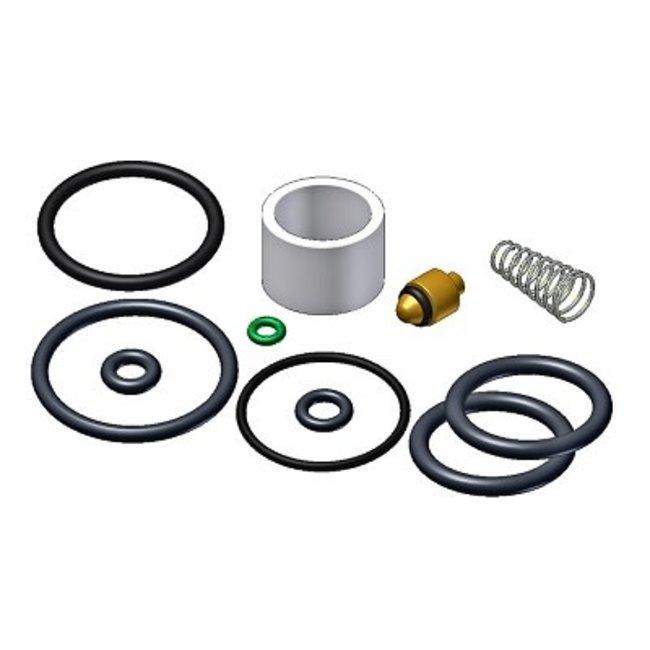 Hill MK4 & Umarex Hill Hand Pump Complete Seal Kit