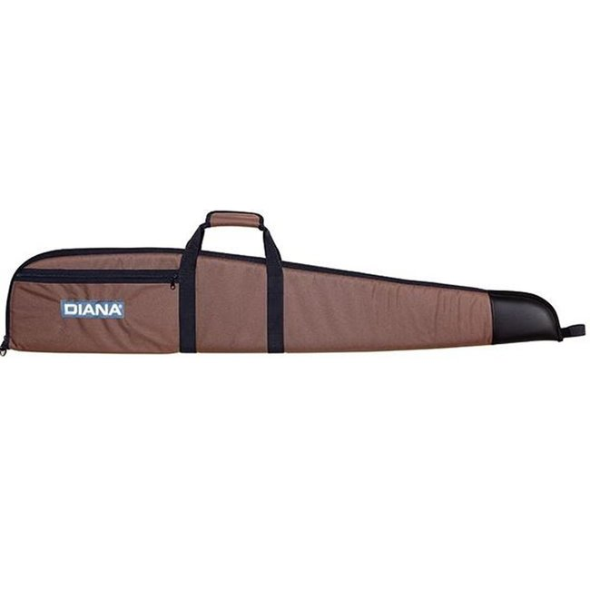 Diana Rifle Case - Brown