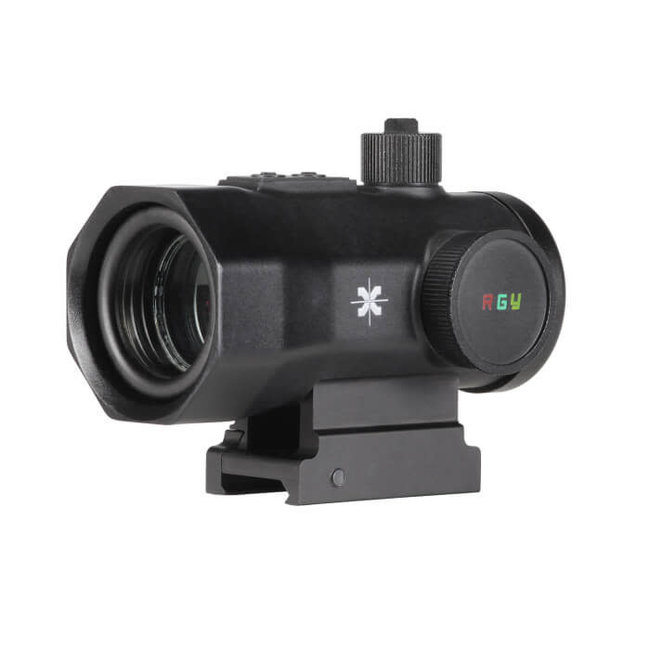 Axeon Optics Axeon Red-Green-Yellow Dot Sight