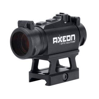 Axeon Optics MDSR1 Micro Dot Sight w/Riser