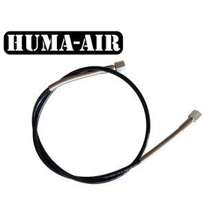 """Huma-Air Microbore Fill Hose - 1/8""""BSP - 3.3ft"""