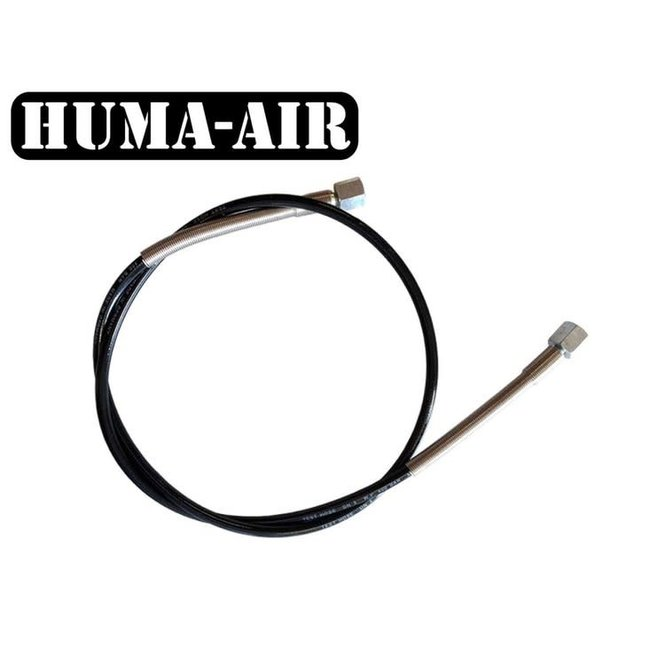 "Huma-Air Microbore Fill Hose - 1/8""BSP - 3.3ft"
